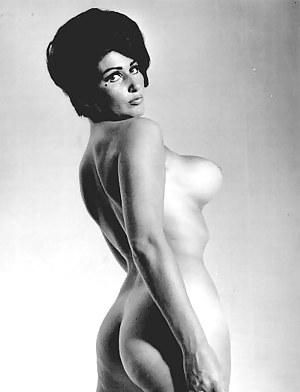 Big Ass Vintage Porn Pictures