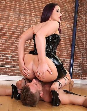 Big Ass Mistress Porn Pictures