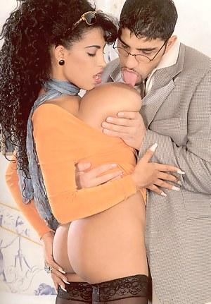 Big Ass Retro Porn Pictures